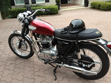 Countryside Cycle Motorcycles For Sale