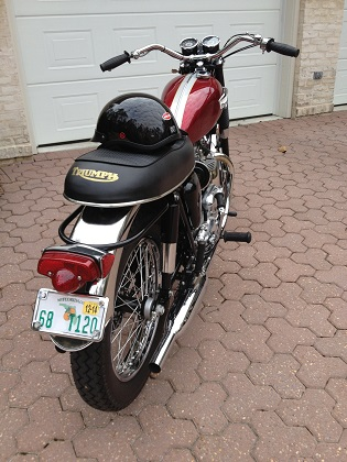 Countryside Cycle - Motorcycles For Sale